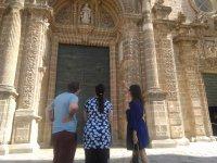 Descubriendo Jerez
