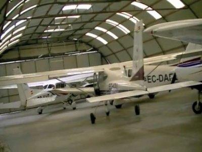Despedidas CostaBlanca Vuelo en Avioneta