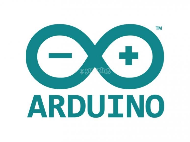 Electrónica con Arduino
