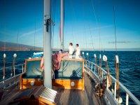 Fiesta en velero en Gran Canaria 6 horas