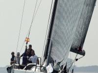 En el velero por el Mediterraneo