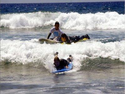 Palm Beach Surf School