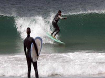Paradise Surf School