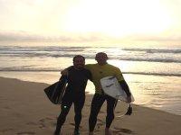 Surf trip Portgal