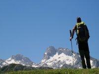 和我们一起探索Picos de Europa