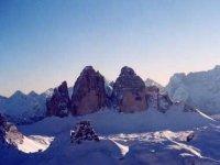 Italia, lugar ideal para el snowboard