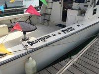 Despedida en barco en Chiclana de la Frontera 3h