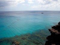 Passeggia attraverso le acque cristalline di Fuerteventura