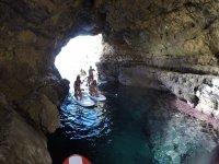 SUP excursion Portichol