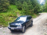 Quad route around Andorra