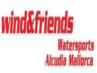 Wind&friends Paseos en barco