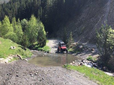 Excursión en Buggy por Andorra de 3 horas