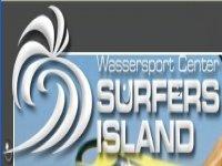 Surfers Island Windsurf