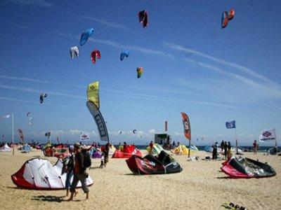 Escuela Española KiteSurf Sant Pere Pescador