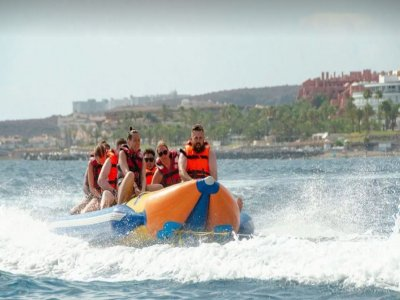 Tenerife Water Sports Banana Boat