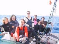 Grupo de navegantes