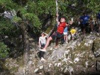 马拉加的树木公园为儿童8年
