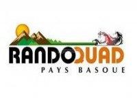 Rando Quad Pays Basque Paintball