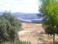 Recorriendo Sierra Morena en 4x4