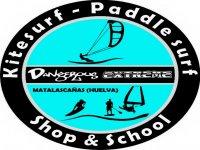 Dangerousextreme Paddle Surf