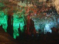 Una cueva en Alicante