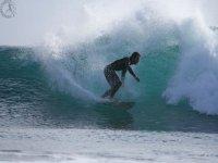 Padroneggiare le onde