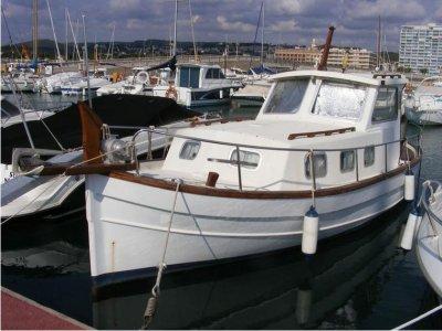 Salida en barco menorquina desde Altea 8 horas