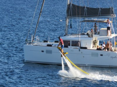Private Boat Renting in Tenerife, 4h