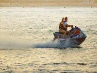 Excursiones de motos de agua