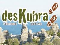DesKubra Turismo Activo Senderismo