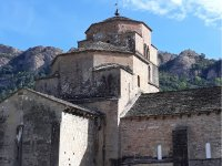 Knowing Huesca and its history