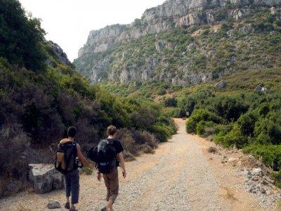 DesKubra Turismo Activo