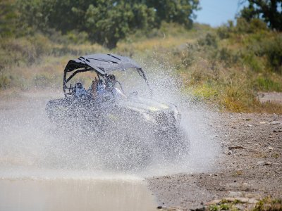 Buggy Trail Marbella, 4 hours