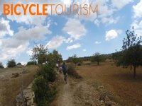 Cicloturismo en Ibiza