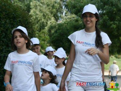 Curso de inglés en Madrid para adultos 4 semanas