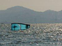 海上放风筝