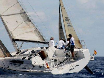 Oceansailing Paseos en Barco