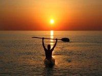 Alquila kayaks con nosotros