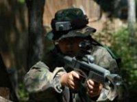 A  punto de disparar