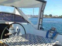 Alquiler velero Mc Greg 26 en Torrox media jornada