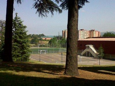 Urban bilingual camp in Oviedo, 5 days