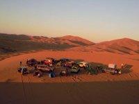 Marruecos, un paron despues de una ruta