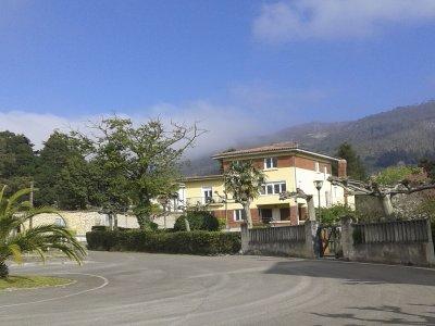 Bilingual camp at Oviedo 6 days