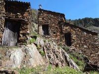 El Gasco y sus viviendas