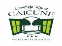 Complejo Rural Caicune Piragüismo