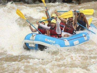 ActivitiSport Rafting
