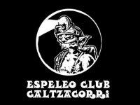 Espeleo Club Galtzagorri Espeleología