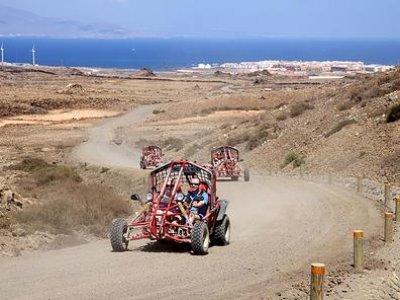 X-Quad Fuerteventura
