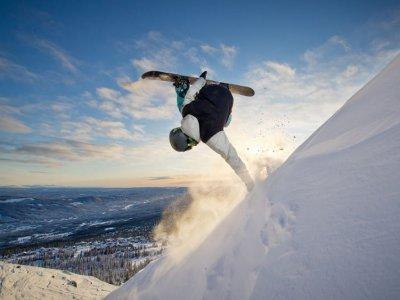 ActivitiSport Snowboard