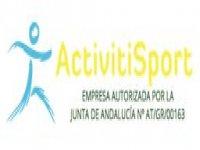 ActivitiSport Raquetas de Nieve